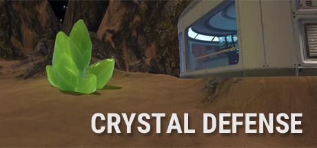 Crystal Defense