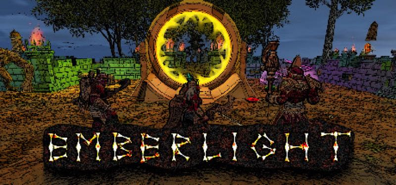 [TEST] Emberlight – version pour Steam