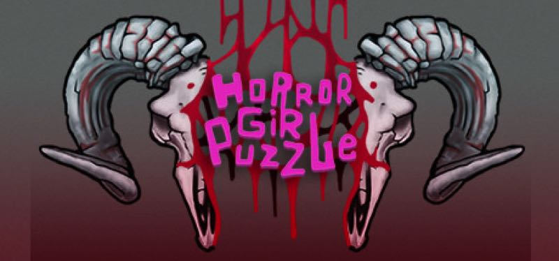 [TEST] Horror Girl Puzzle – version pour Steam