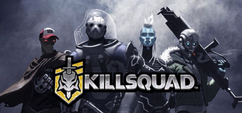 [TEST] Killsquad – version pour Steam