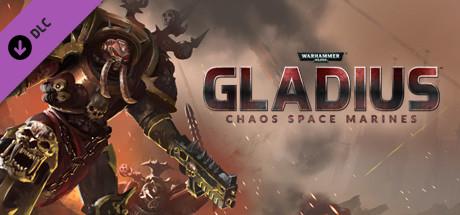 Warhammer 40,000: Gladius – Chaos Space Marines