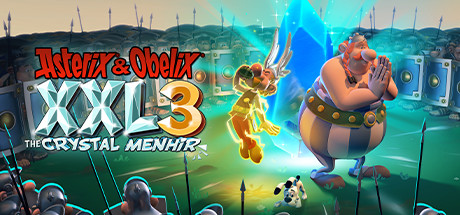 Asterix & Obelix XXL 3 – The Crystal Menhir