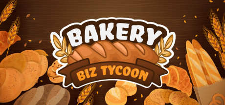 Bakery Biz Tycoon