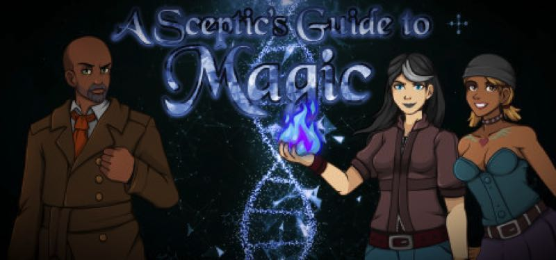 [TEST] A Sceptic's Guide to Magic – version pour Steam