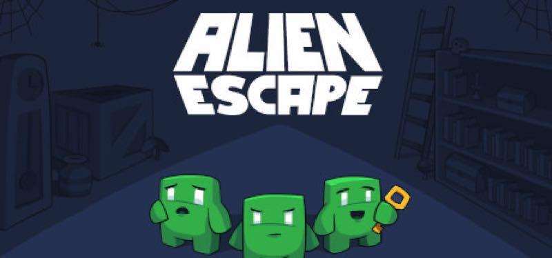 [TEST] Alien Escape – version pour Steam