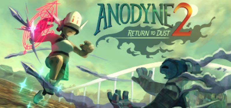 [TEST] Anodyne 2: Return to Dust – version pour Steam