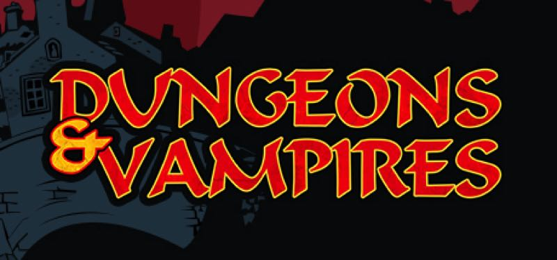 [TEST] Dungeons & Vampires – version pour Steam