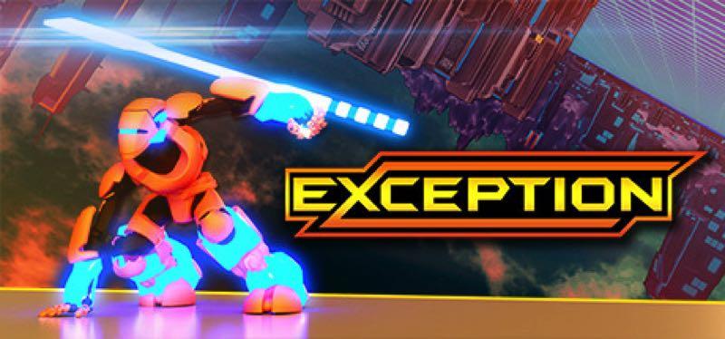 [TEST] Exception – version pour Steam