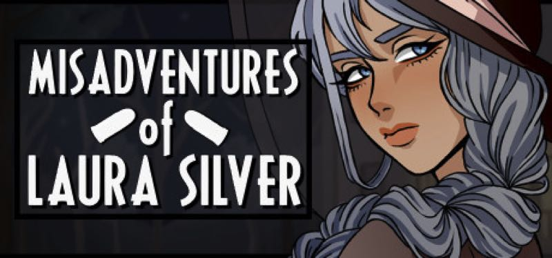 [TEST] Misadventures of Laura Silver: Chapter I – version pour Steam