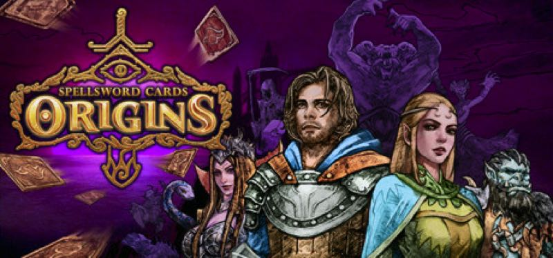 [TEST] Spellsword Cards: Origins – version pour Steam