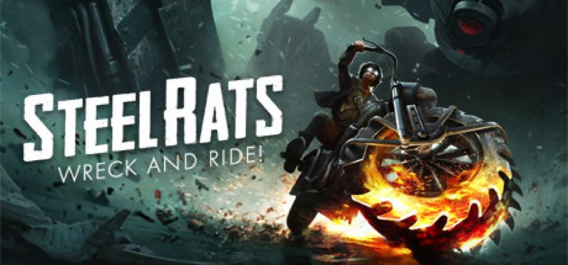 [TEST] Steel Rats – version pour Steam