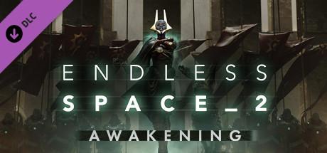 Endless Space 2 – Awakening