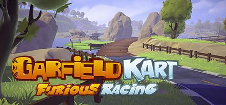 Garfield Kart – Furious Racing