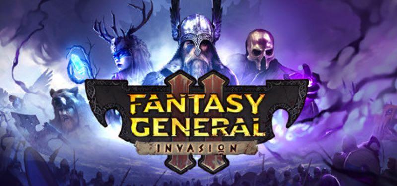 [TEST] Fantasy General II – version pour Steam