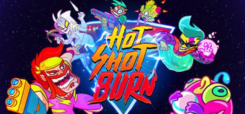 [TEST] Hot Shot Burn – version pour Steam