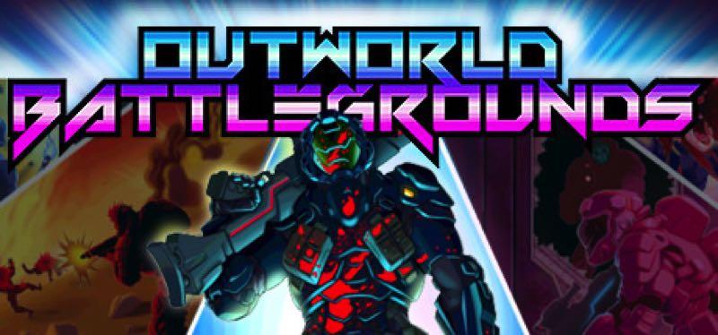 [TEST] Outworld Battlegrounds – version pour Steam