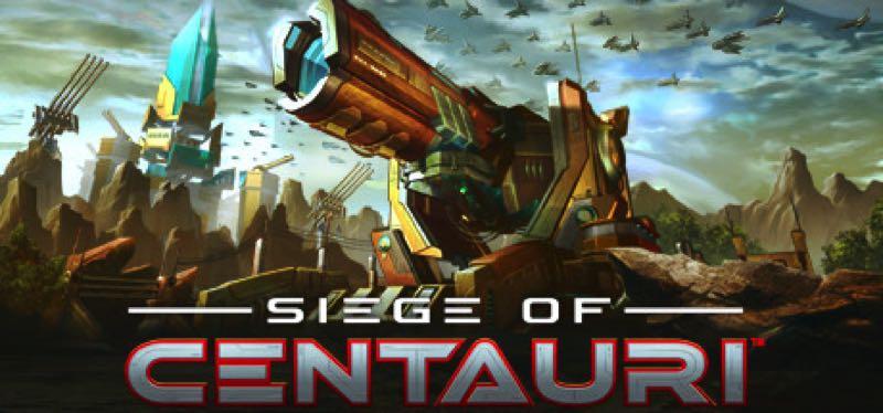 [TEST] Siege of Centauri – version pour Steam