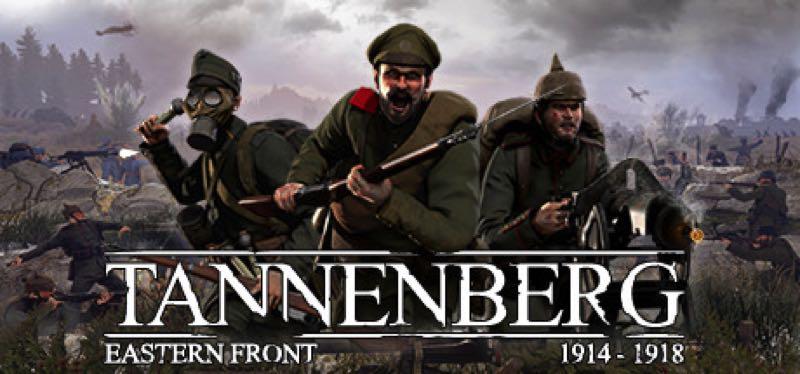 [TEST] Tannenberg – version pour Steam