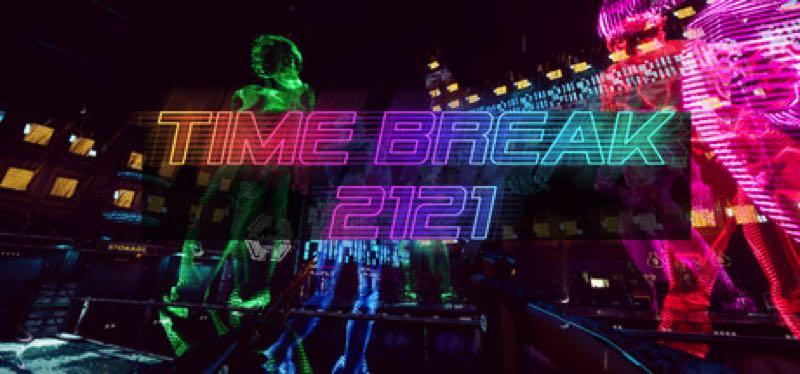 [TEST] Time Break 2121 – version pour Steam