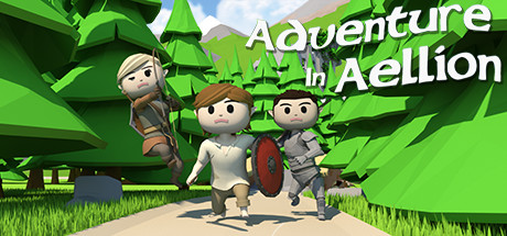 Adventure In Aellion