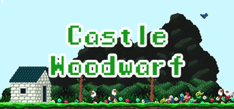 [TEST] Castle Woodwarf – version pour Steam