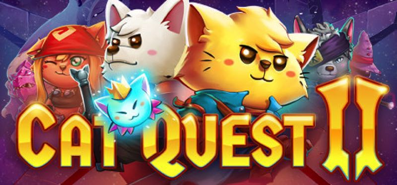 [TEST] Cat Quest II – version pour Steam
