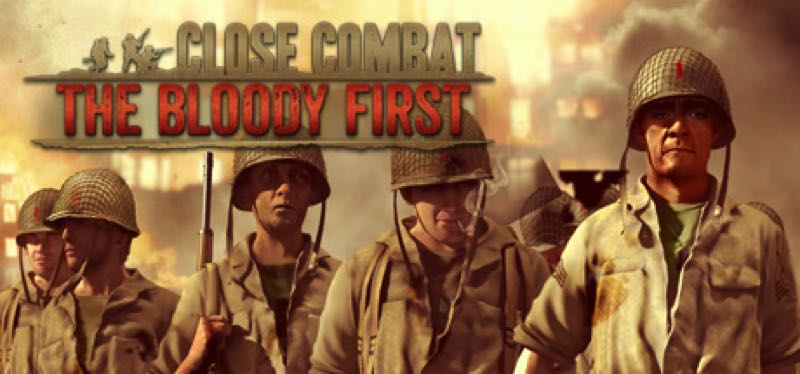 [TEST] Close Combat: The Bloody First – version pour Steam