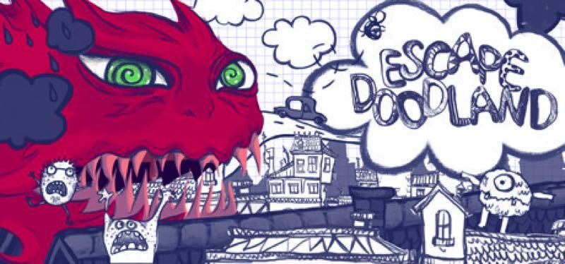 [TEST] Escape Doodland – version pour Steam