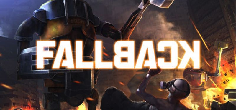 [TEST] Fallback – version pour Steam