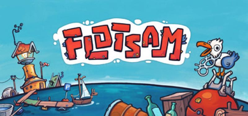 [TEST] Flotsam – version pour Steam