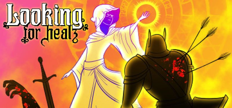 [TEST] Looking for Heals – version pour Steam