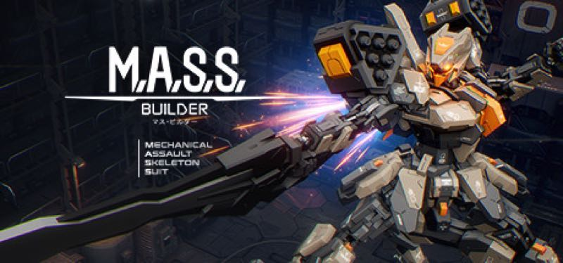 [TEST] M.A.S.S. Builder – version pour Steam
