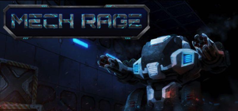 [TEST] Mech Rage – version pour Steam