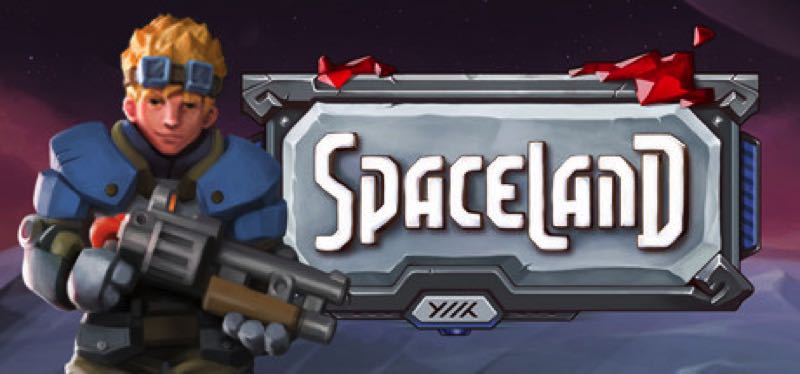 [TEST] Spaceland – version pour Steam