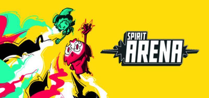 [TEST] Spirit Arena – version pour Steam