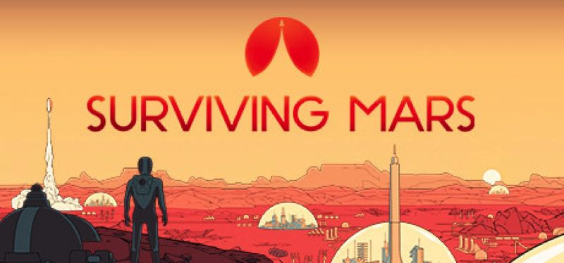 [TEST] Surviving Mars – version pour Steam