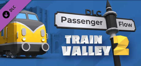 Train Valley 2 – Passenger Flow