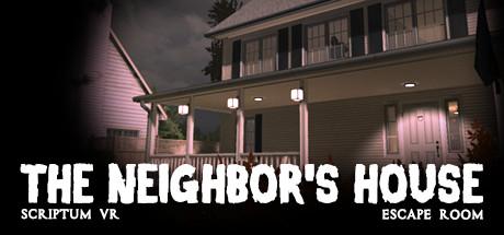 Scriptum VR: The Neighbor's House Escape Room