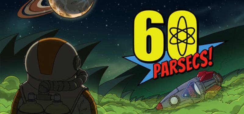 [TEST] 60 Parsecs! – version pour Steam