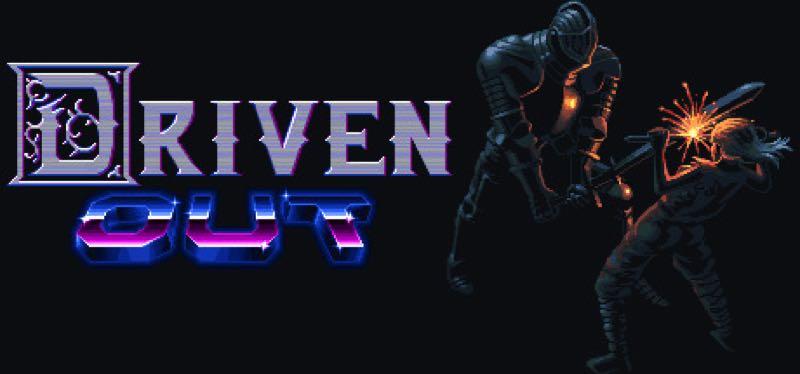 [TEST] Driven Out – version pour Steam