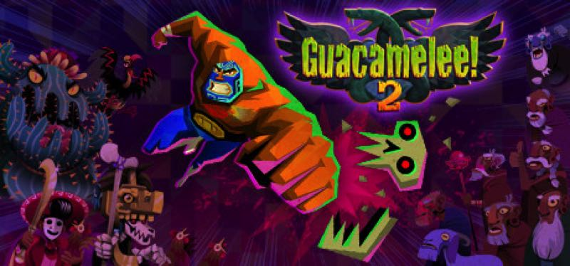 [TEST] Guacamelee! 2 – version pour Steam