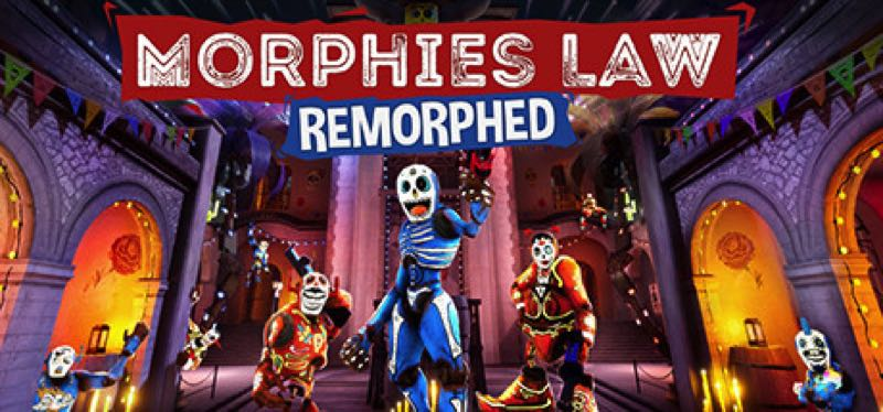 [TEST] Morphies Law: Remorphed – version pour Steam