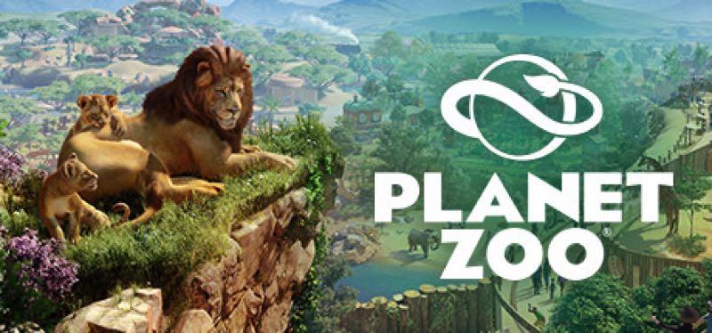 [TEST] Planet Zoo – version pour Steam