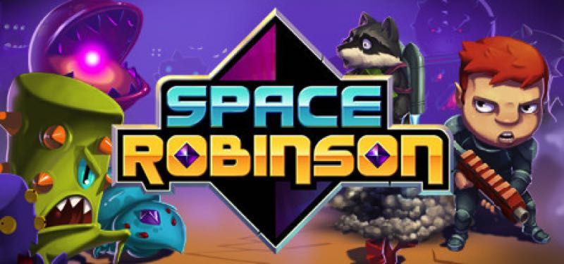 [TEST] Space Robinson: Hardcore Roguelike Action – version pour Steam