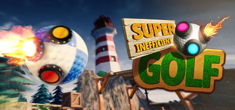 [TEST] Super Inefficient Golf – version pour Steam