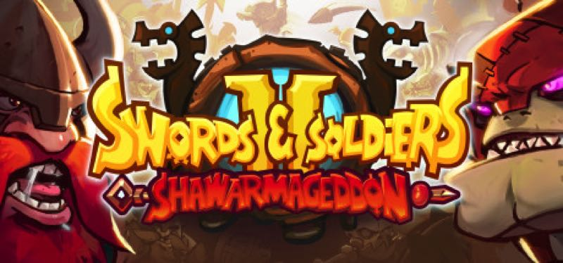 [TEST] Swords and Soldiers 2 Shawarmageddon – version pour Steam