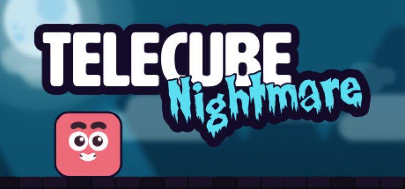 [TEST] Telecube Nightmare – version pour Steam
