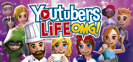 Youtubers Life: Fashion Channel