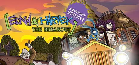 Edna & Harvey: The Breakout – Anniversary Edition
