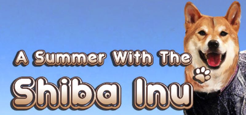 [TEST] A Summer with the Shiba Inu – version pour Steam